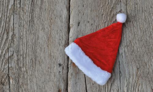 Święta w stylu folk