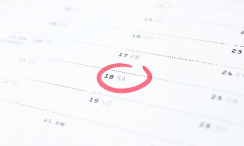 Obchody i rocznice w roku szkolnym 2018/2019