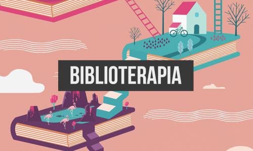Czym właściwie jest biblioterapia?