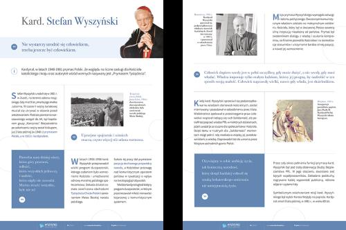 2021- rok Kard. Stefana Wyszyńskiego