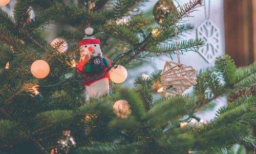 W poszukiwaniu Ducha Świąt Bożego Narodzenia