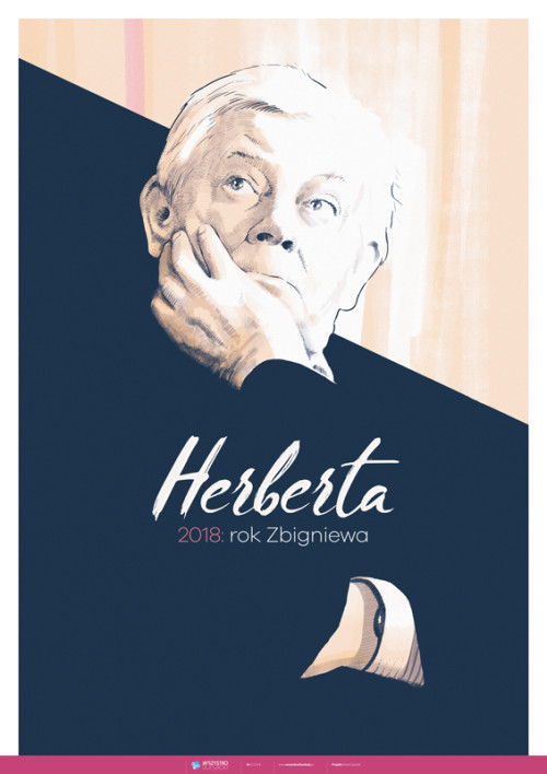 2018 – Rok Zbigniewa Herberta
