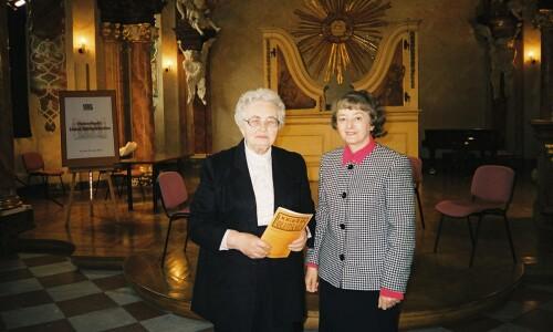 Jadwiga Andrzejewska (1923-2010)