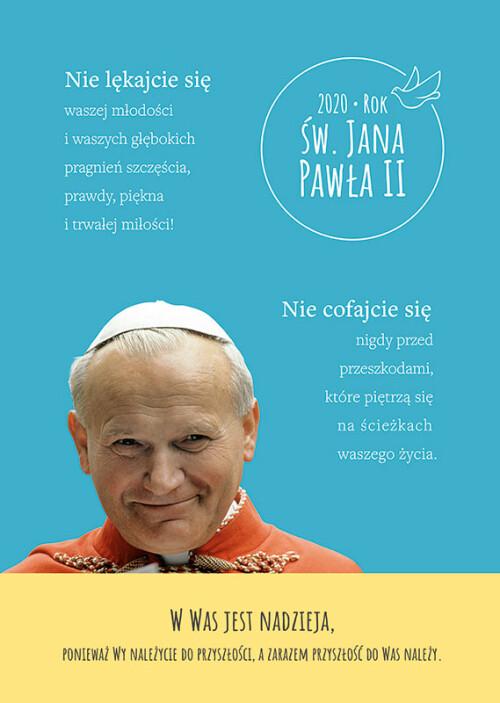 2020 – Rok Jana Pawła II
