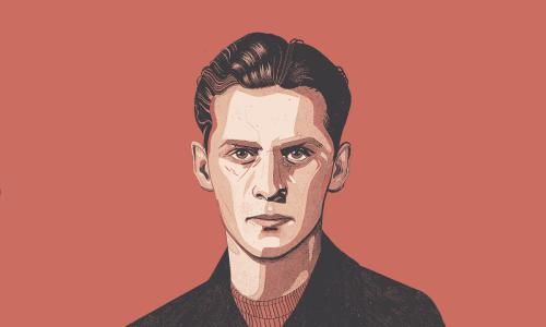 Baczyński – poeta czasów wojny
