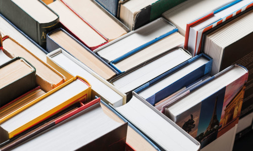 Łączenie księgozbiorów, czyli skutki uboczne reformy oświaty