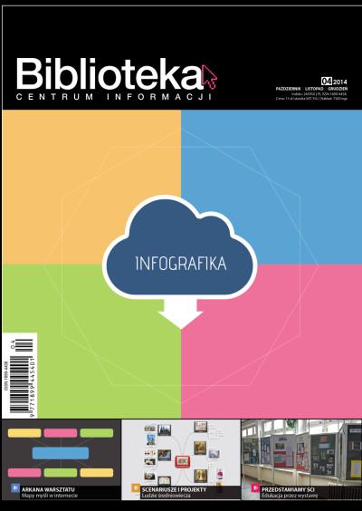 Biblioteka – Centrum Informacji – 04/2014