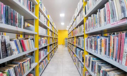 Skoczowska biblioteka znowu zaprasza!