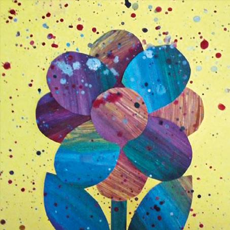 Piękno kwiatów Artemidy