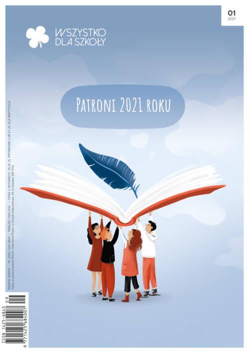 Wszystko dla Szkoły nr 01/2021