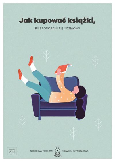 Jak kupować książki? – 09/2018