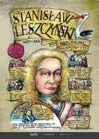 Stanisław Leszczyński – Poczet królów polskich