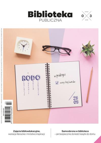 Biblioteka Publiczna – numer 03/2018