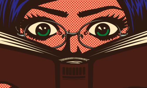 Komiks non-fiction – zarys zagadnienia