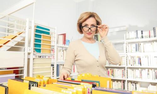 Obowiązki nauczycieli bibliotekarzy