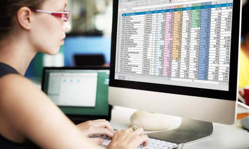 Cztery funkcje Excela,  które ułatwią zarządzanie czasem i zadaniami