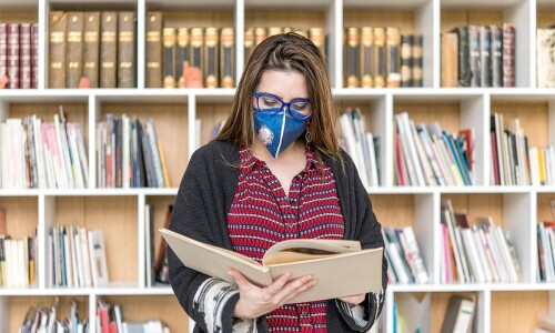 Praca bibliotek w nowym roku szkolnym a pandemia