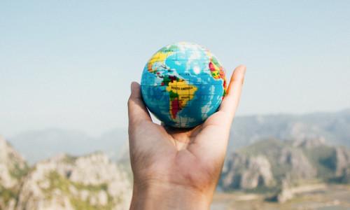 Podróże po świecie