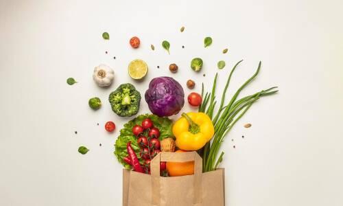 Po co jeść zdrowe rzeczy?