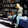 Książka i biblioteka to przyjaciele człowieka – konspekt lekcji bibliotecznej dla 6-latków