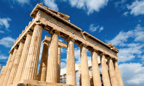 Akropol – architektoniczne arcydzieło kultury greckiej
