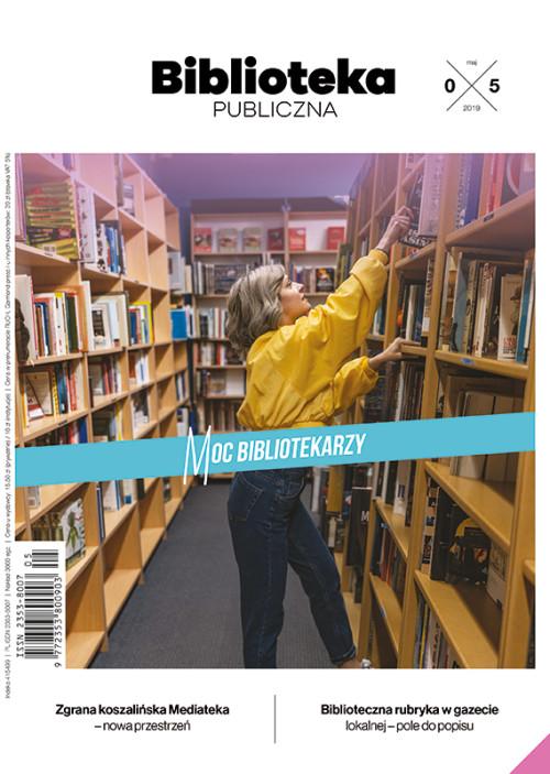Biblioteka Publiczna – Moc bibliotekarzy