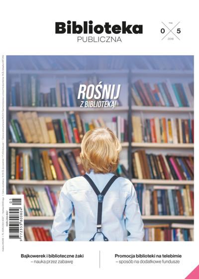 Biblioteka Publiczna – numer 05/2018