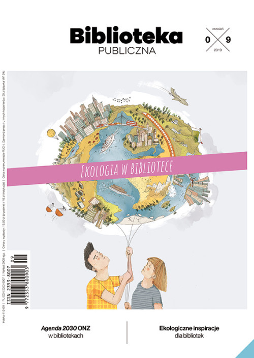 Biblioteka Publiczna – Ekologia w bibliotece