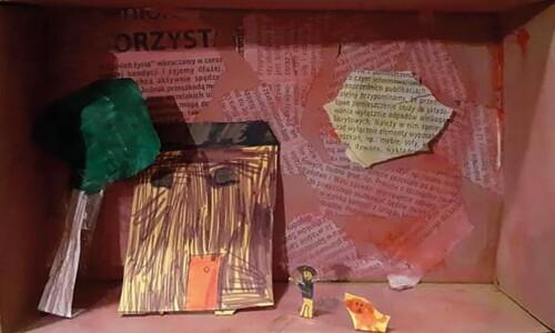 Art box, czyli pudełko zmagicznym środkiem