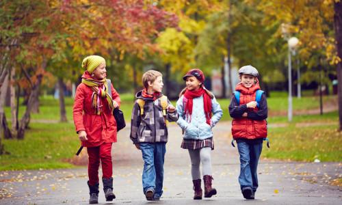 O bezpieczeństwie dzieci i młodzieży na drodze w bibliotece szkolnej