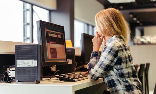 Biblioteki cyfrowe, serwisy i portale internetowe – nowe źródła informacji