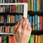 Biblioteka w pogoni  za trendami