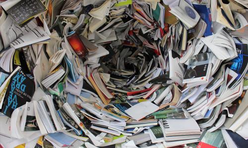 Podręczniki w bibliotece szkolnej (2017-2018)