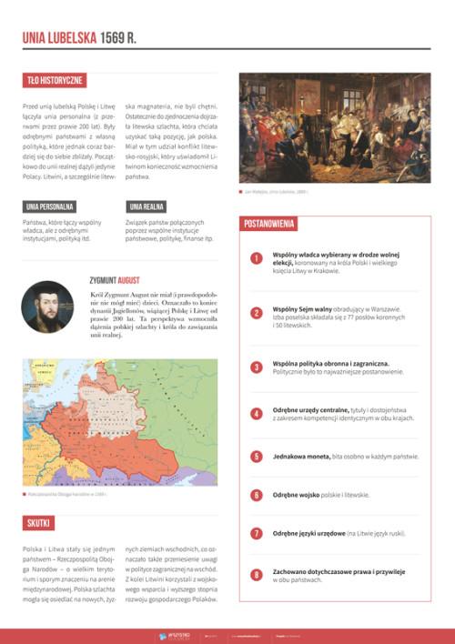 2019 – Rok Unii Lubelskiej