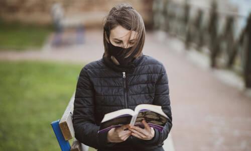 Pandemia w literaturze