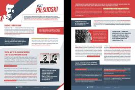 Józef Piłsudski - Poznaj marszałka