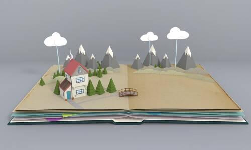 Jak zachwycić dzieci lekturami?