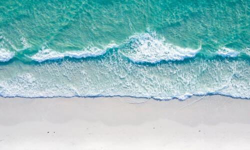 Co by było, gdyby morze przestało szumieć?