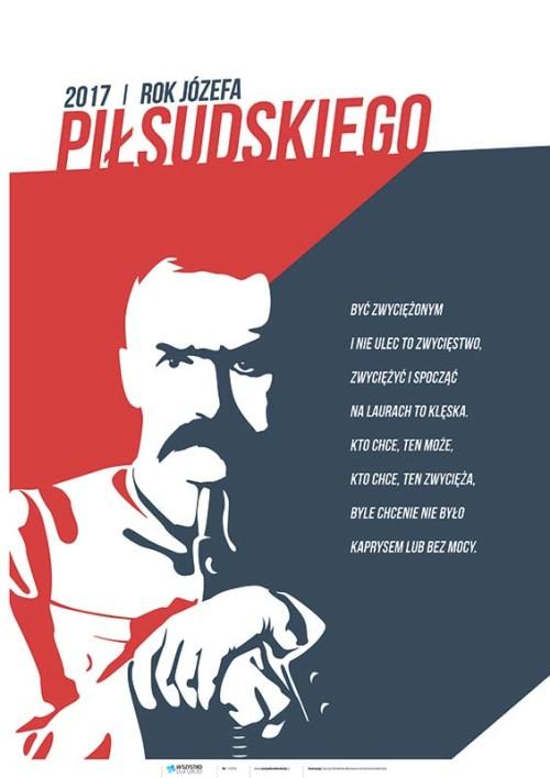 2017 - Rok Józefa Piłsudskiego