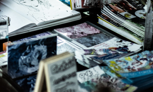 Dymki na półkach, czyli jakie komiksy warto mieć w bibliotece