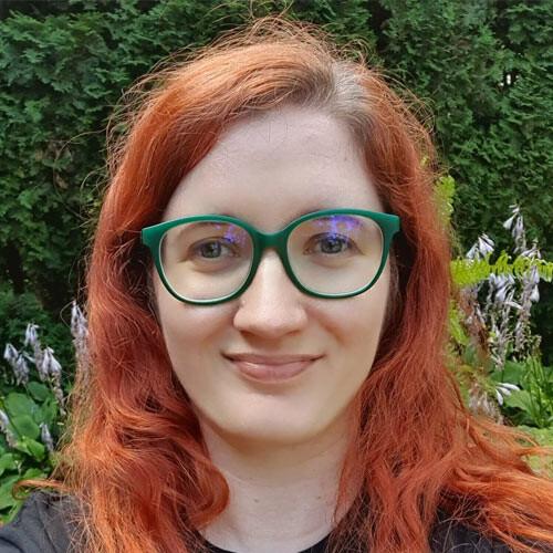 Agnieszka Halicka