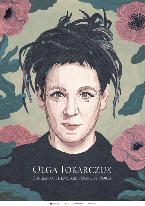 PAKIET: Olga Tokarczuk