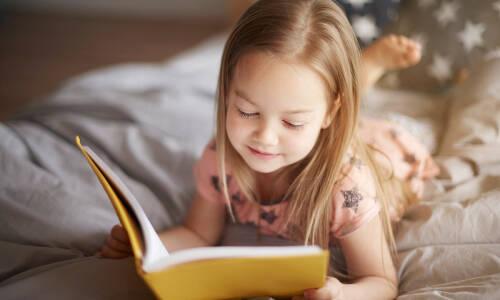 Bajkoterapia metodą pracy z dziećmi w wieku 4-9 lat