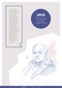 2019 – Rok Gustawa Herlinga-Grudzińskiego