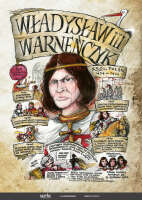 Władysław Warneńczyk – Poczet królów polskich