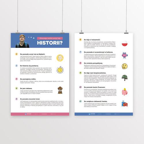 Dlaczego warto uczyć się historii?