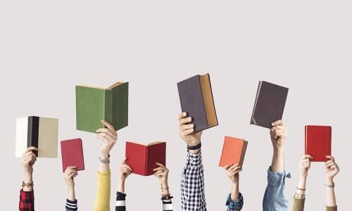 Zgubione i zagubione podręczniki