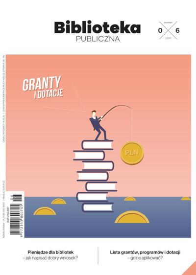 Biblioteka Publiczna – Granty i dotacje