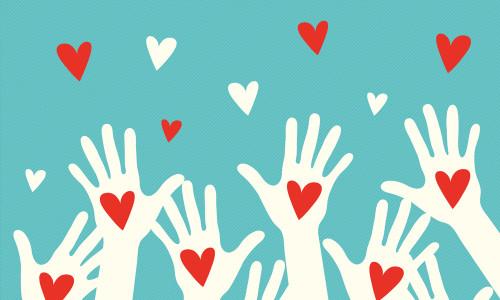 Wolontariat, czyli jak  dobrze jest pomagać innym