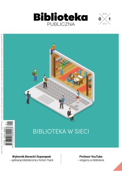 Biblioteka Publiczna – Biblioteka w sieci